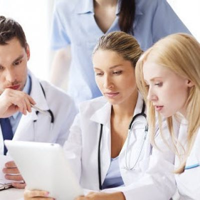 2014 The Value of Remote Patient Monitoring (RPM) Physicians' Perspectives